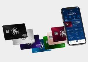 crypto carte avec cashback